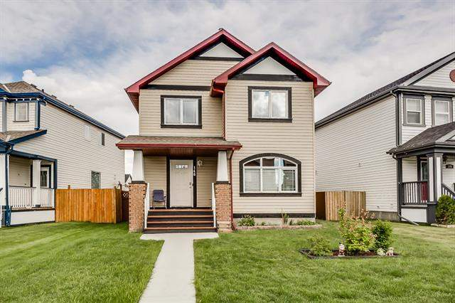 Copperfield real estate listings 146 Copperstone Gv Se, Calgary
