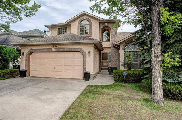 Valley Ridge real estate listings 11208 Valley Ridge DR Nw, Calgary