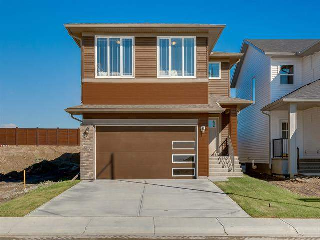 416 Chinook Gate Sq Sw in Chinook Gate Airdrie MLS® #C4189474