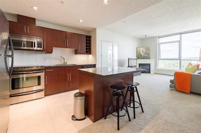 Spruce Cliff real estate listings #1601 55 Spruce PL Sw, Calgary