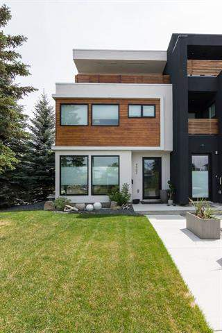 4902 21a ST Sw, Calgary  River Park homes for sale