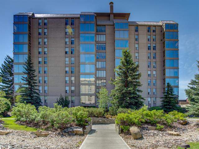 Varsity real estate listings #502 4555 Varsity Ln Nw, Calgary