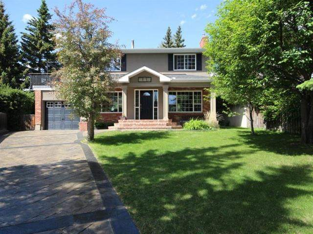 Charleswood real estate listings 2528 Chateau PL Nw, Calgary