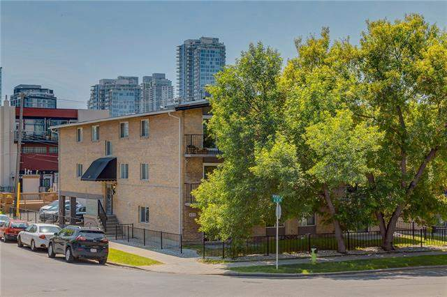 #302 655 Meredith RD Ne in Bridgeland/Riverside Calgary MLS® #C4189581