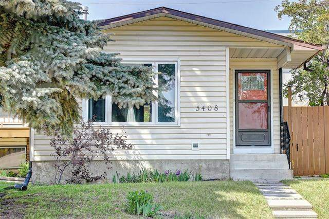 Temple real estate listings 5408 Temple RD Ne, Calgary
