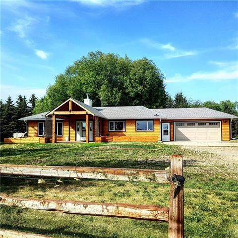 #31310  Hwy 766 in None Rural Mountain View County MLS® #C4189634