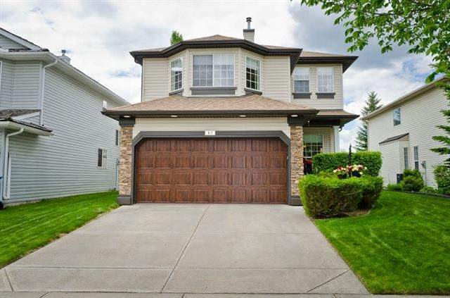 Valley Ridge real estate listings 15 Valley Brook Ci Nw, Calgary