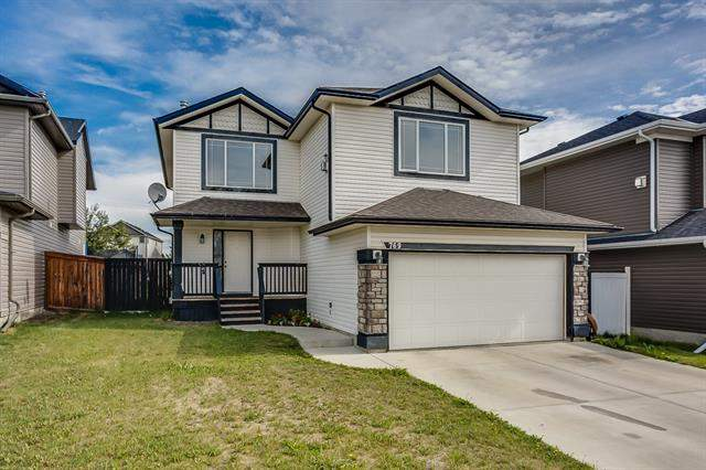 Fairways real estate listings 769 Fairways Gr Nw, Airdrie