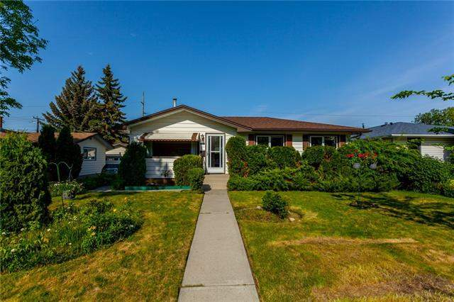 Fairview real estate listings 134 Fyffe RD Se, Calgary
