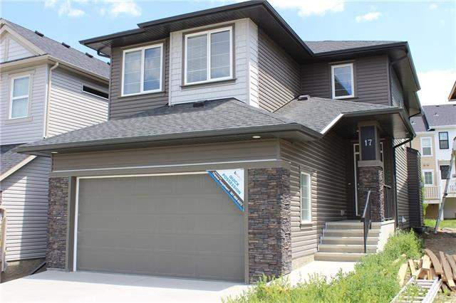 17 Sherview PT Nw in Sherwood Calgary MLS® #C4189830
