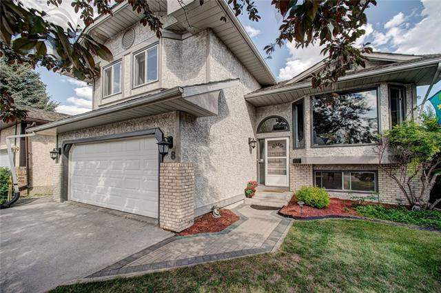Douglas Ridge real estate listings 68 Douglas Woods DR Se, Calgary
