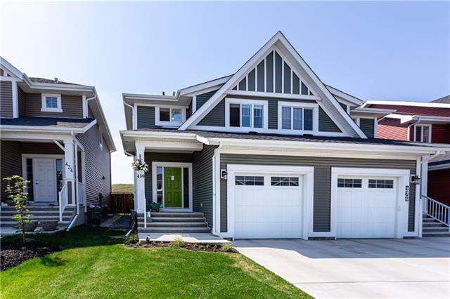 Cochrane real estate listings 430 River Heights Cr, Cochrane