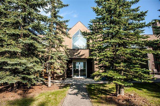 #8 212 Village Tc Sw in Patterson Calgary MLS® #C4189932