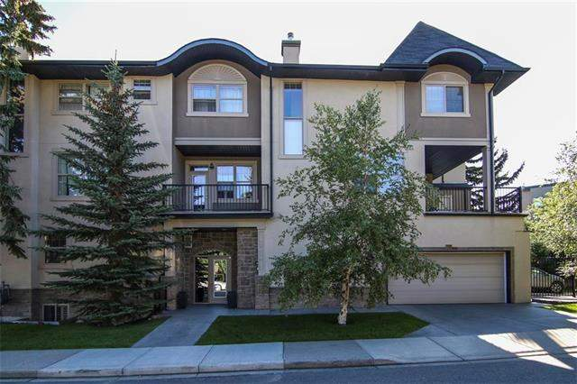 Altadore real estate listings #202 3704 15a ST Sw, Calgary