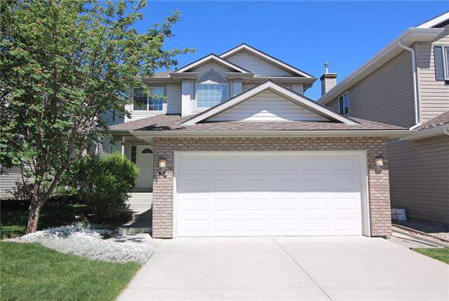 Richmond Hill real estate listings 14 Simcoe Tc Sw, Calgary