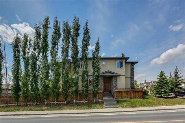 Knobhill real estate listings 3305 20 ST Sw, Calgary
