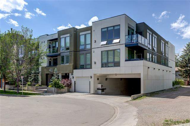 Bridgeland/Riverside real estate listings #203 41 6a ST Ne, Calgary