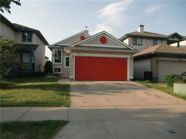 Coventry Hills real estate listings 669 Coventry DR Ne, Calgary