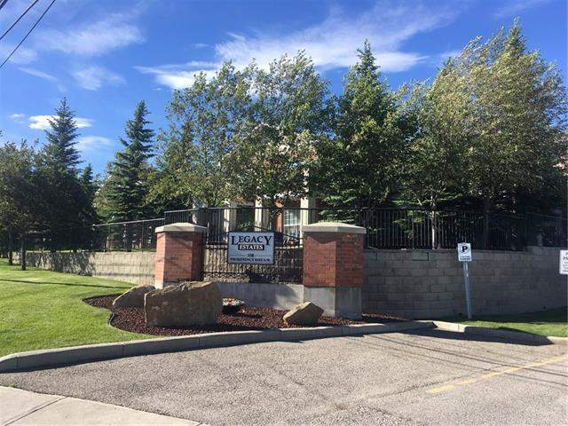 Prominence real estate listings #113 550 Prominence Ri Sw, Calgary