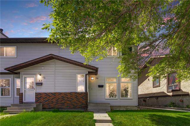 Temple real estate listings 39 Templemont DR Ne, Calgary