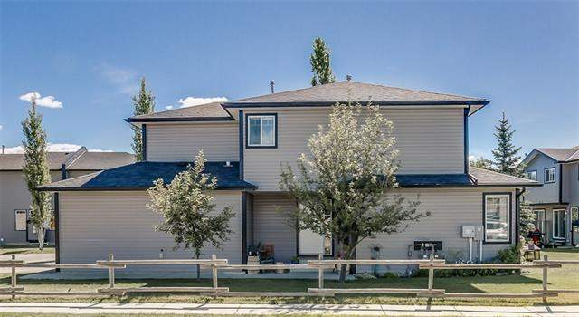 MLS® #C4190129 - #45 102 Canoe Sq Sw in Canals Airdrie