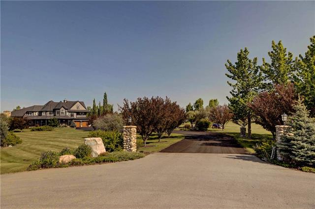 4 Willowside Pl, Rural Foothills County, Willowside Place real estate, Detached Willowside Place homes for sale