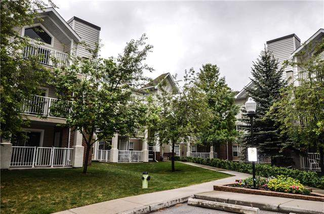 Huntington Hills real estate listings #205 6900 Hunterview DR Nw, Calgary