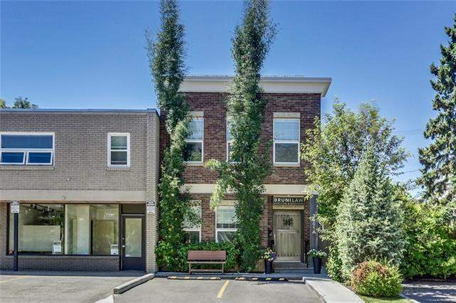 Altadore real estate listings #3 3501a 18 ST Sw, Calgary