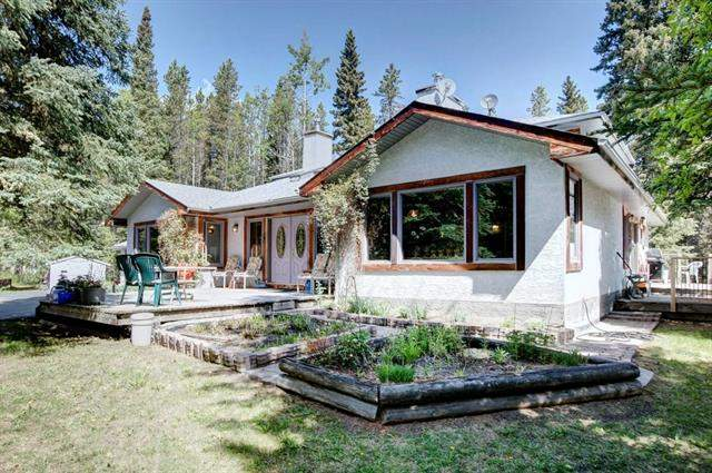 340 Wild Rose Cl in None Bragg Creek MLS® #C4190229