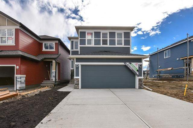 41 Belmont Tc Se, Calgary, Belmont real estate, Detached Arrowhead Estates homes for sale