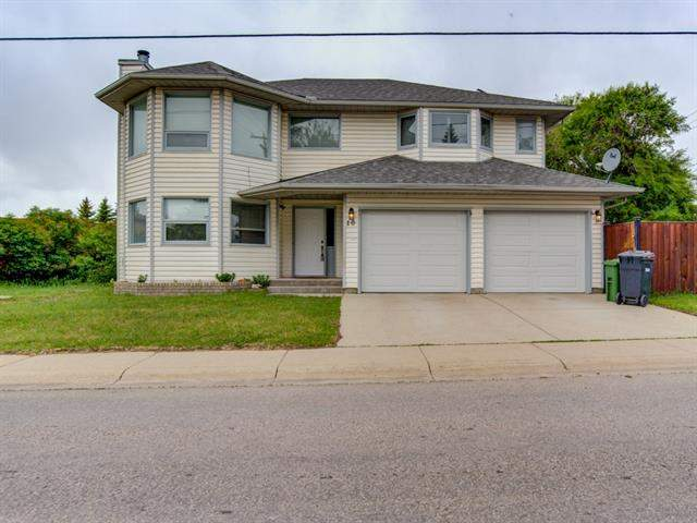 Strathmore real estate listings 10 Centre St, Strathmore