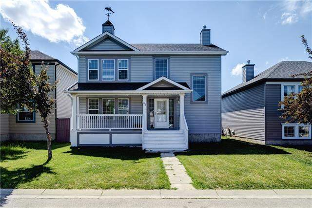 Martindale real estate listings 63 Martha's Haven PL Ne, Calgary