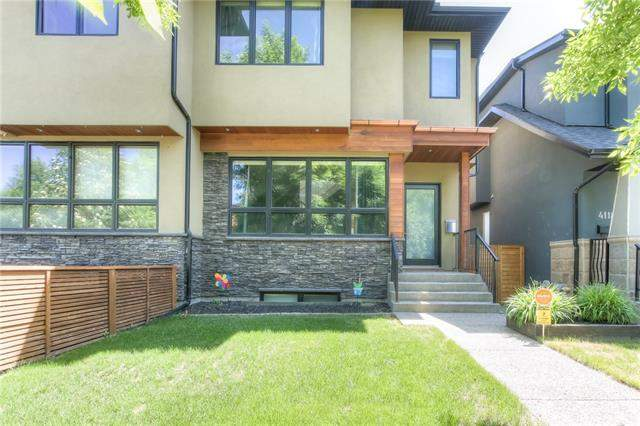 Altadore real estate listings 4116 16 ST Sw, Calgary