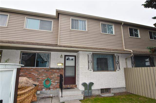 Millcan real estate listings #31n 203 Lynnview RD Se, Calgary