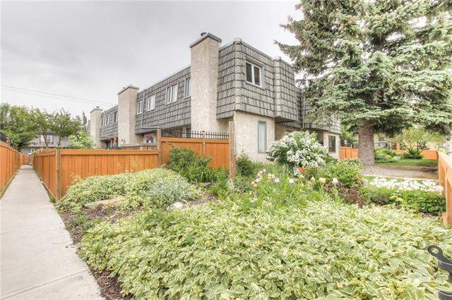 Killarney/Glengarry real estate listings #9 2412 30 ST Sw, Calgary