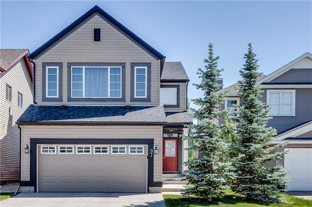 Copperfield real estate listings 97 Copperleaf WY Se, Calgary