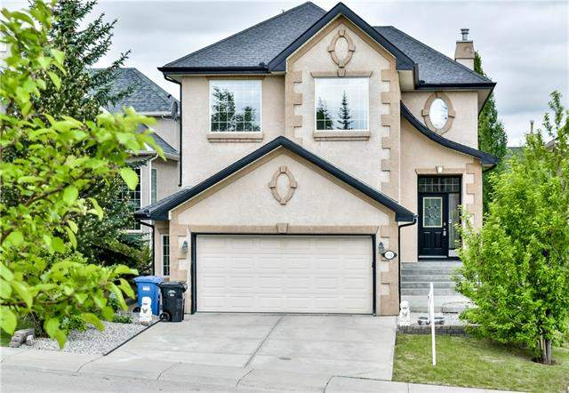 Crestmont real estate listings 132 Cresthaven PL Sw, Calgary