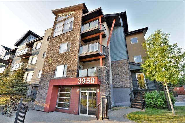 Varsity Acres real estate listings #110 3950 46 AV Nw, Calgary