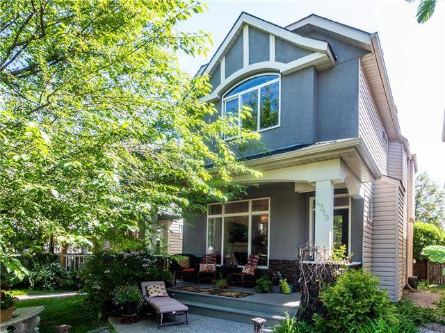 Altadore real estate listings 4318 16a ST Sw, Calgary