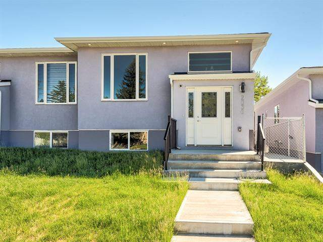 Forest Lawn real estate listings 2036 44 ST Se, Calgary