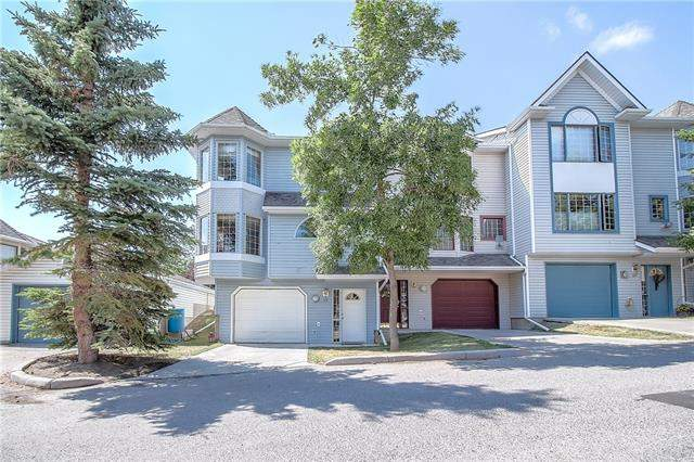 Patterson real estate listings 21 Patina PT Sw, Calgary