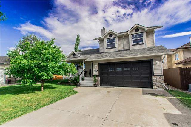 1606 Sunshine CL Se, High River, Sunshine Meadow real estate, Detached Sunshine Meadow homes for sale