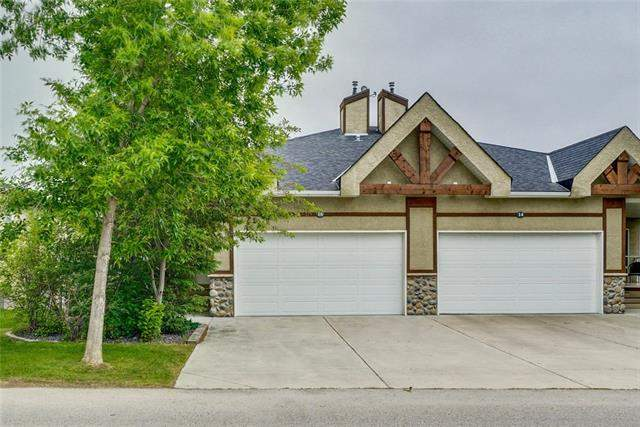 Air Ranch real estate listings 16 Ranch Rd, Okotoks
