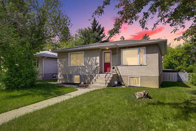 Killarney/Glengarry real estate listings 2807 30 ST Sw, Calgary