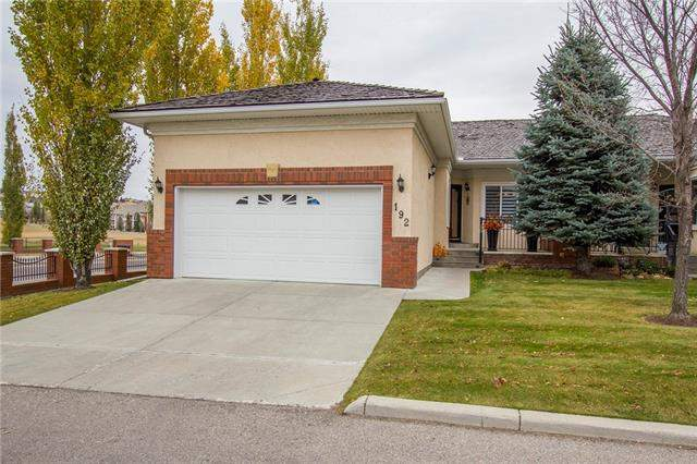 Richmond Hill real estate listings 192 Sierra Morena Ld Sw, Calgary