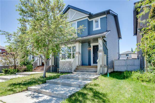 Evergreen real estate listings 279 Everstone DR Sw, Calgary