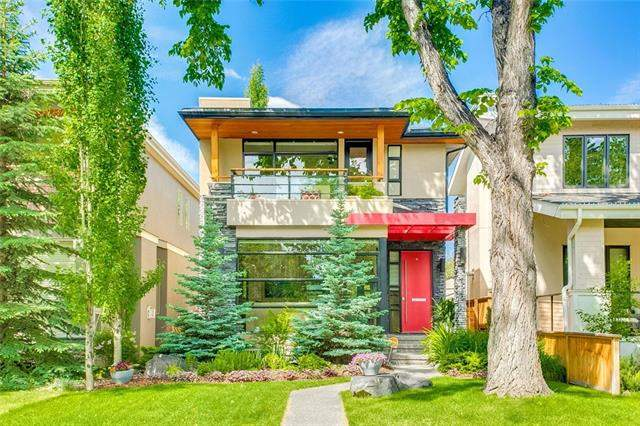 Altadore real estate listings 4619 16a ST Sw, Calgary