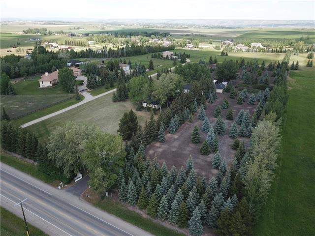 Springbank real estate listings 30072 Springbank Rd, Rural Rocky View County