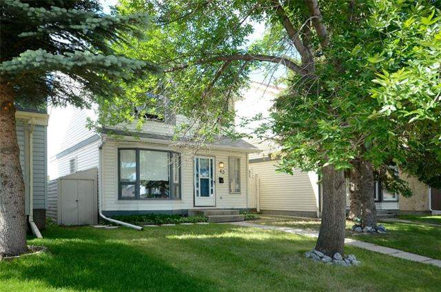 Castleridge real estate listings 63 Castlegrove RD Ne, Calgary