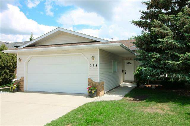 Strathmore real estate listings 278 Maple Grove Cr, Strathmore